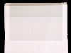 Ordner-Einlagen in GRAU (250 Stk)