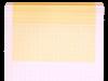 Ordner-Einlagen in GELB (250 Stk)