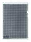 Datenschutz-Hülle 10 Stk in grau   Inhalt nicht lesbar!