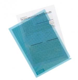 DATENSCHUTZ-HÜLLEN | Schützen vor unbefugtem Lesen vertraulicher Dokumente.